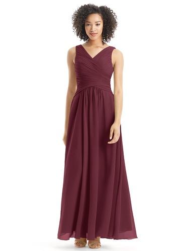Azazie Amelia Bridesmaid Dress