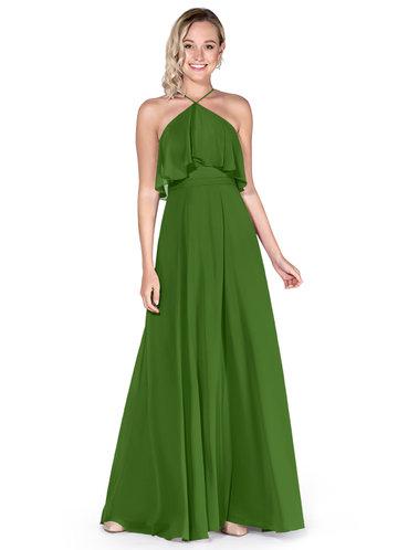 Azazie Amira Bridesmaid Dress