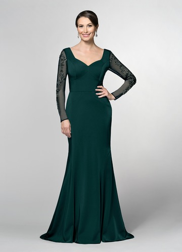 Azazie Olympia Mother of the Bride Dress