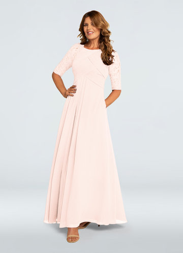 Azazie Barrymore Mother of the Bride Dress