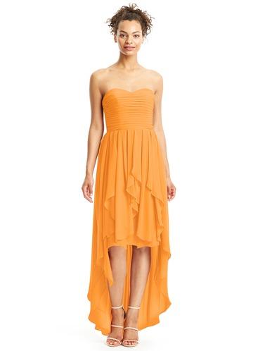 Azazie Abbie Bridesmaid Dress