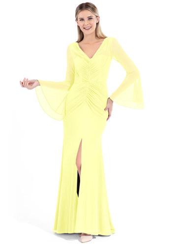 Azazie Chantal Bridesmaid Dress