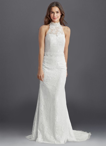 Azazie Sadie Wedding Dress