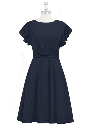 Azazie Kaylen Bridesmaid Dress