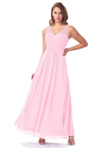 Azazie Alicia Bridesmaid Dress