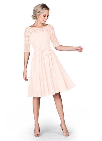 Azazie Hattie Bridesmaid Dress