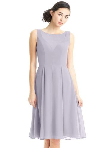 Azazie Kaya Bridesmaid Dress