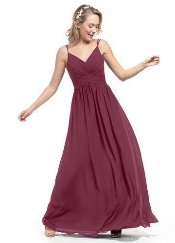 Azazie Blake Bridesmaid Dress ... b9beb8c9848e