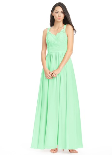 Azazie Danny Bridesmaid Dress