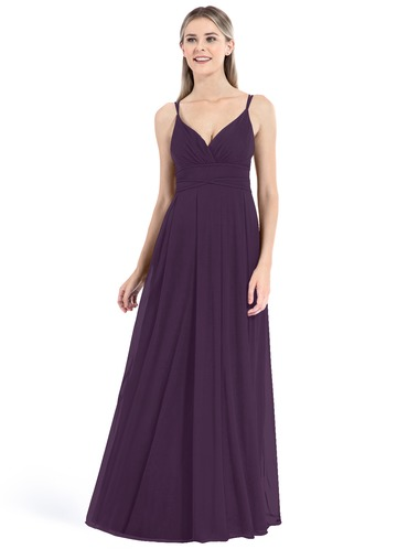 Azazie Whitley Bridesmaid Dress