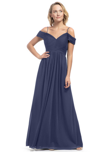 Azazie Aja Bridesmaid Dress
