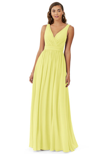 Daffodil Bridesmaid Dresses Azazie