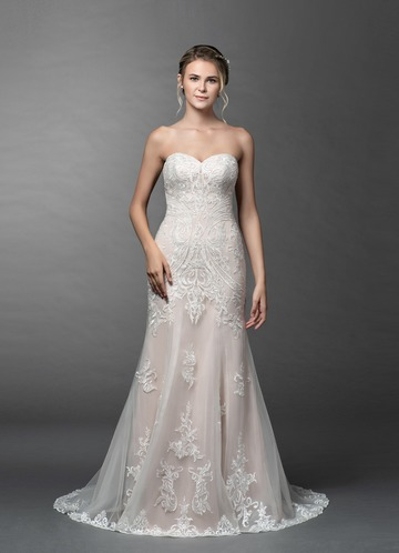 Azazie Seneca Wedding Dress