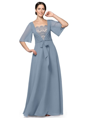 Azazie Coralia Bridesmaid Dress