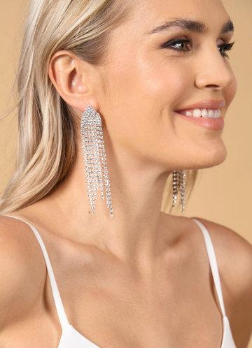 front_Roaring Twenties Tassel Earrings