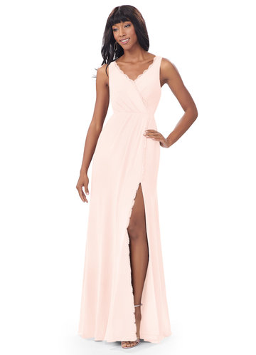 Azazie Tenaya Bridesmaid Dress