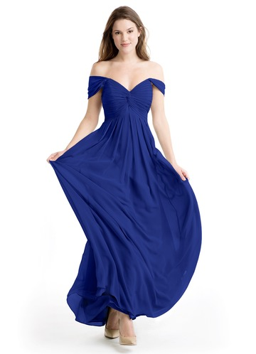 4dc603b2169 Azazie Kaitlynn Bridesmaid Dress ...