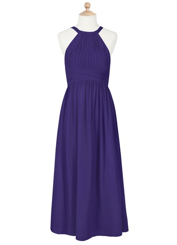Azazie Melinda Junior Bridesmaid Dress