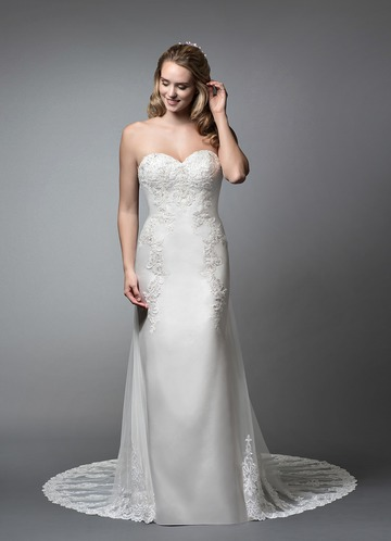 Azazie Kailani Wedding Dress
