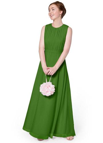 Azazie Ruby Junior Bridesmaid Dress