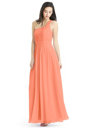 Azazie Hermoine Bridesmaid Dress