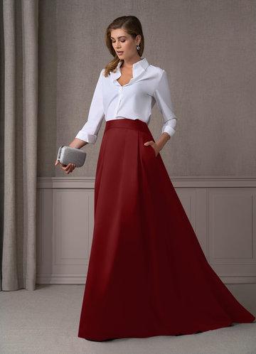 Azazie Sarai Skirt