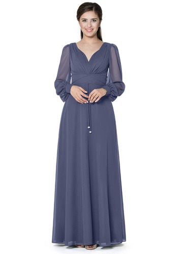 Azazie Sage Bridesmaid Dress