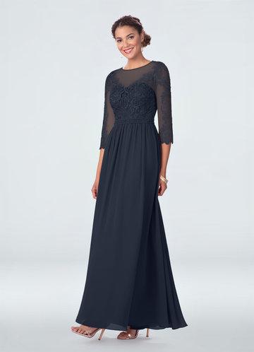 Azazie Galilea Mother of the Bride Dress
