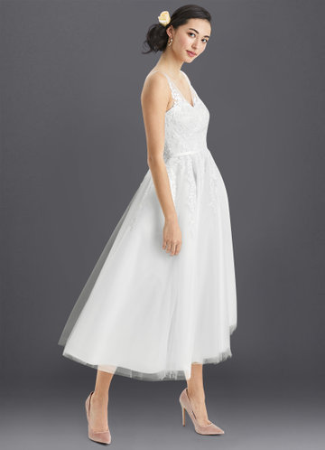 1c70eb696cc3 Under $200 Wedding Dresses & Bridal Gowns | Azazie
