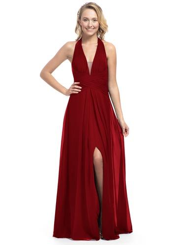 Azazie Odile Bridesmaid Dress