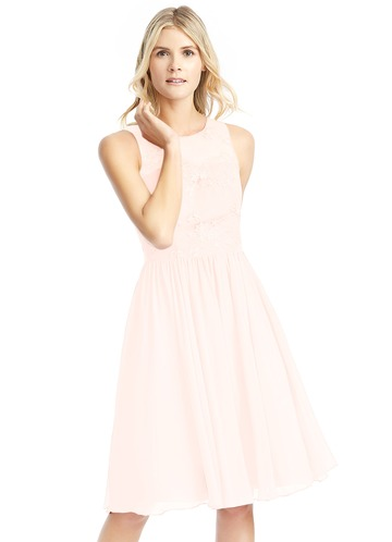 Azazie Victoria Bridesmaid Dress