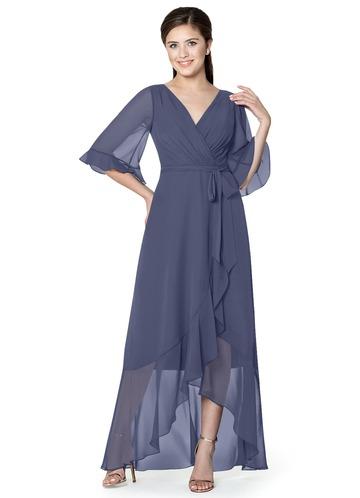 Azazie Spencer Bridesmaid Dress
