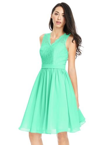 Azazie Cierra Bridesmaid Dress