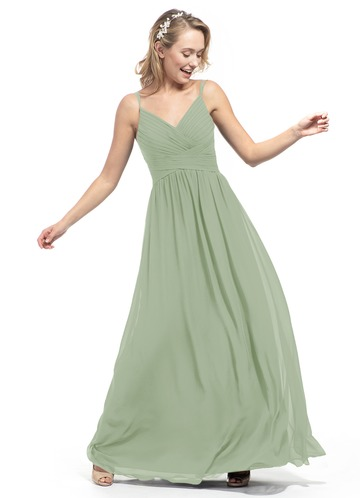 6185fb289ce Dusty Sage Bridesmaid Dresses   Dusty Sage Gowns