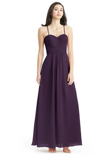 Azazie Amanda Bridesmaid Dress