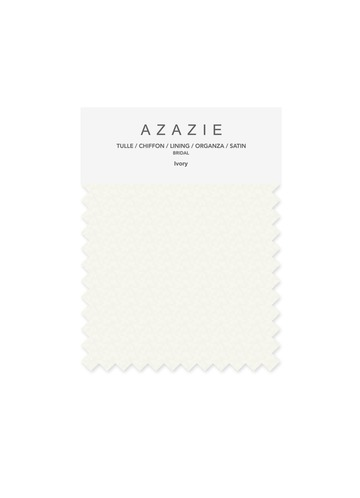Azazie Swatches - Brides