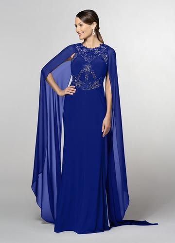 Azazie Gia Mother of the Bride Dress