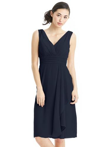 Azazie Iliana Bridesmaid Dress