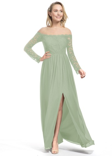 Azazie Isla Bridesmaid Dress