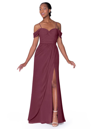 Azazie Millie Bridesmaid Dress