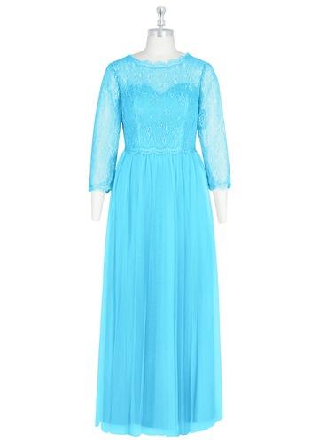 Azazie Vivienne Mother of the Bride Dress