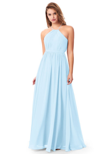 Azazie Apphia Bridesmaid Dress