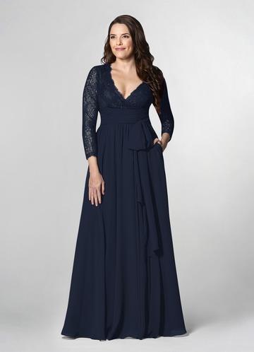 Azazie Keaton Mother of the Bride Dress