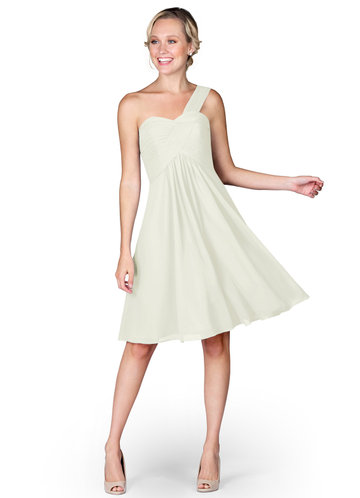 Azazie Sariah Bridesmaid Dress