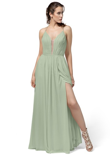 Azazie Alina Bridesmaid Dress