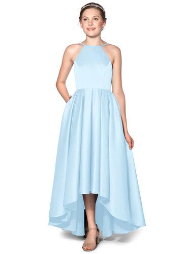 Azazie Jemima Junior Bridesmaid Dress