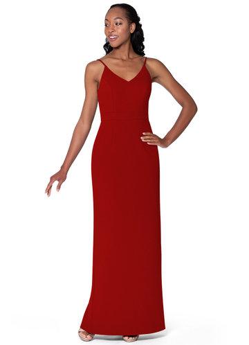 Azazie Irina Bridesmaid Dress