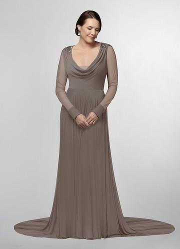 Azazie Nikita Mother of the Bride Dress