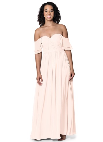 Azazie Razia Bridesmaid Dress