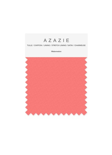 Azazie Swatches - Bridesmaids & Wedding Party